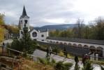 Pielgrzymka: Zlate Hory, Prudnik, Nysa, Głogówek