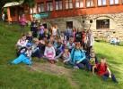Wycieczka dla dzieci-Stożek